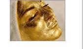 Aranykezelés, 24 karátos arannyal