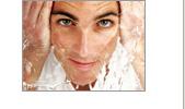 Férfi kozmetika, Férfi arckezelések