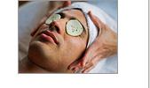 Férfi kozmetika, Férfi kozmetikai kezelések