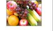 Gyümölcs diéták, Fogyás