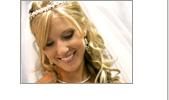 Hajfelvarrás esküvőre