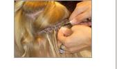 Gyűrűs, Mikrogyűrűs hajhosszabbítás