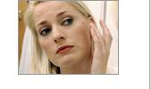 Pattanásos arcbőr lézeres kezelése