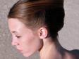 Alkalmi frizura