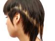 Divat hajvágás
